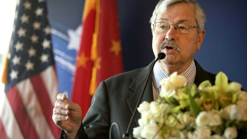 US Ambassador to China to Leave Post