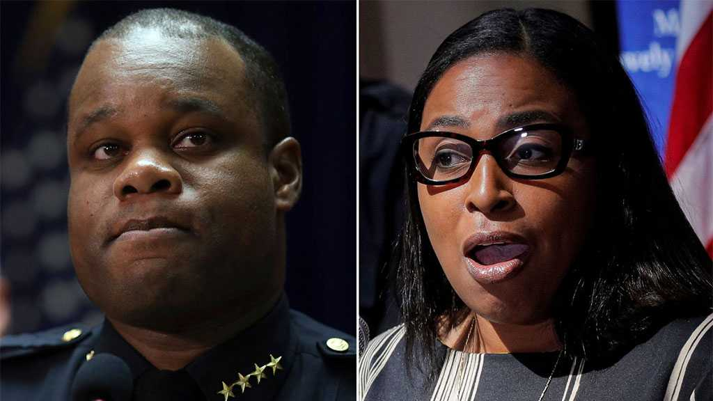 Rochester Mayor Fires Police Chief amid Outrage over Black Man's Death