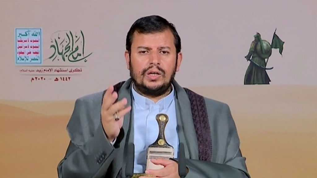 Ansarullah Leader: 'Israel' Preparing to Operate in Yemen in Cooperation with Coalition of Aggression
