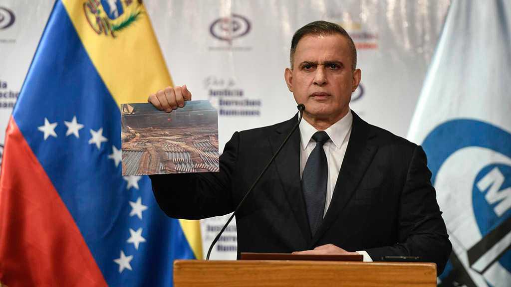 Venezuelan Chief Prosecutor Brings Charges of Terrorism against Alleged US Spy