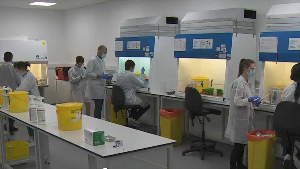 UK Severely Lacks Coronavirus Tests as Labs Prove Unable to Meet Rising Demand