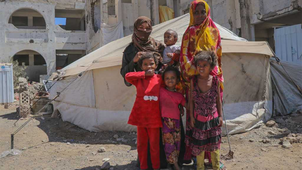 Famine Threat Returns To Yemen, Amid Upsurge in Fighting