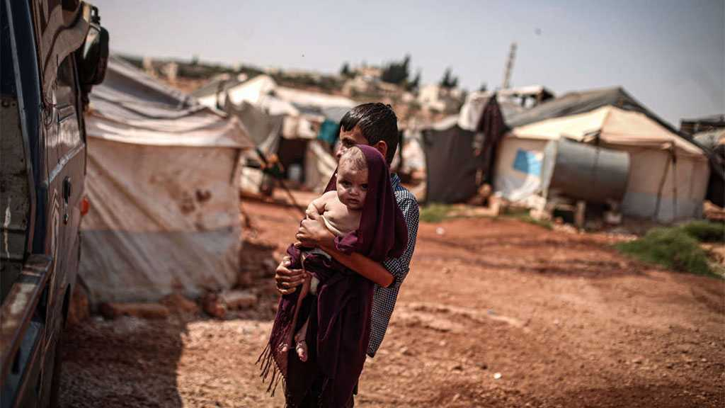59 Million Displaced Due to America's Wars