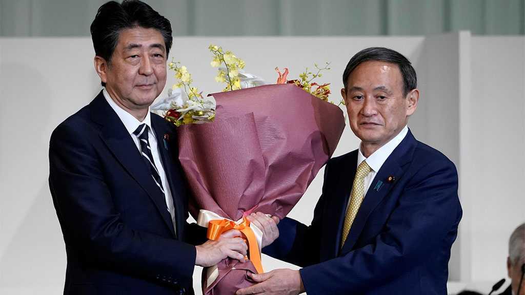 Yoshihide Suga Succeeds Shinzo Abe as Head of Japan's Cabinet