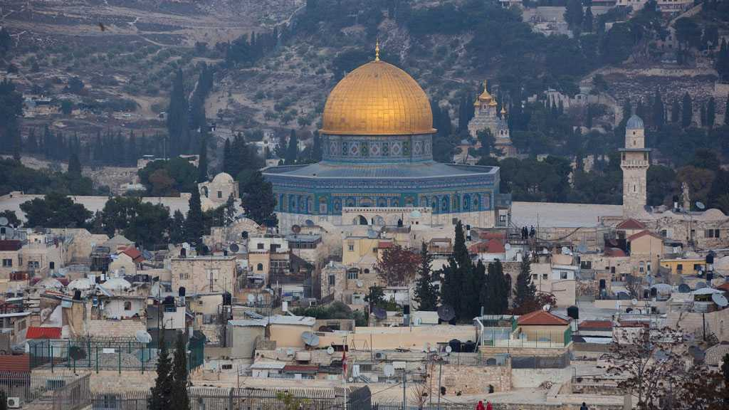 Islamic Awakening Assembly Condemns Normalization of Ties with 'Israel'