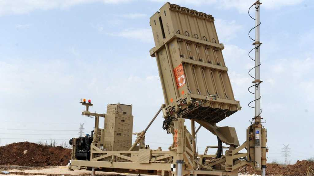 Fearing Resistance Rockets, «Israel» Deploys Iron Dome Batteries