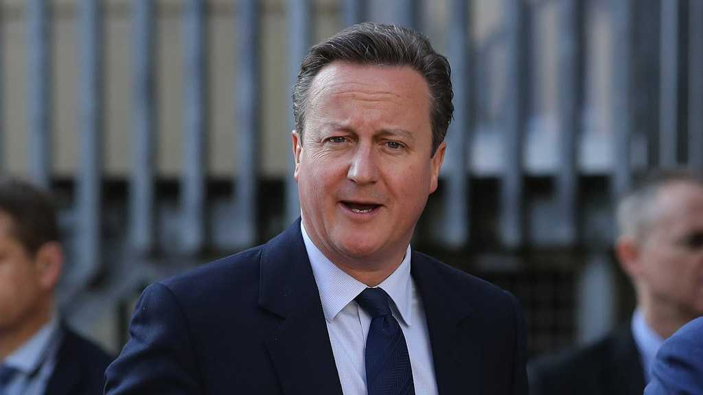 David Cameron Says Trump «Drives Him Mad» a Lot of the Time