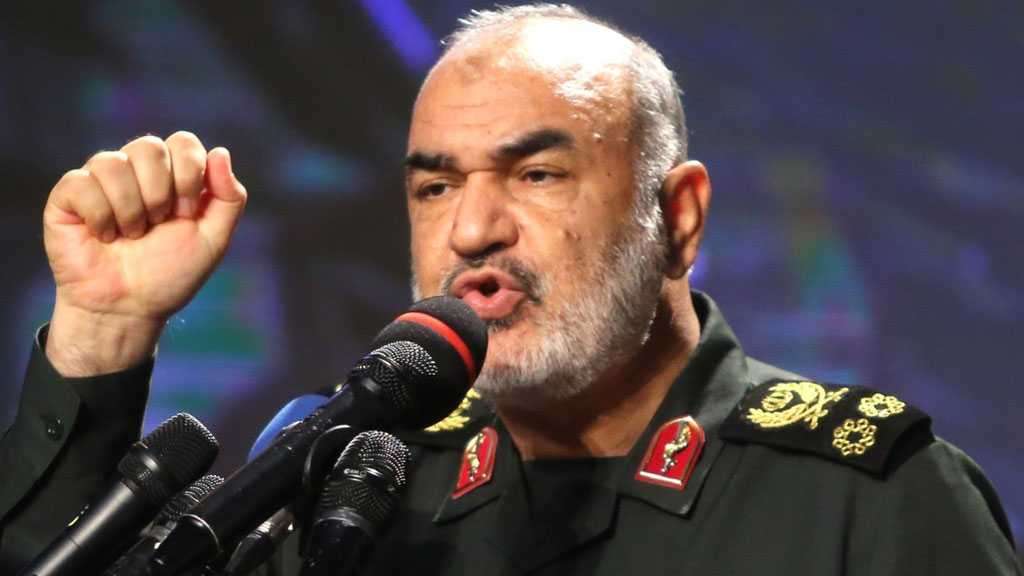 IRGC Chief: Iran To Target Those Who Are Directly or Indirectly Behind Martyr Soleimani's Assassination