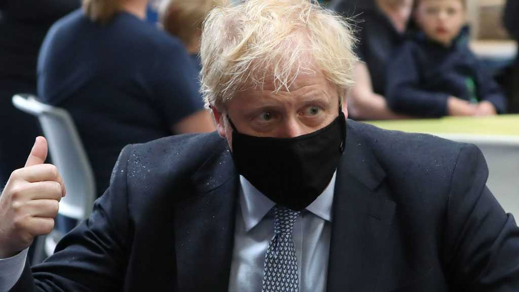 Boris Johnson: Second COVID-19 Wave is Coming In, Lockdown is Last Thing Anyone Wants