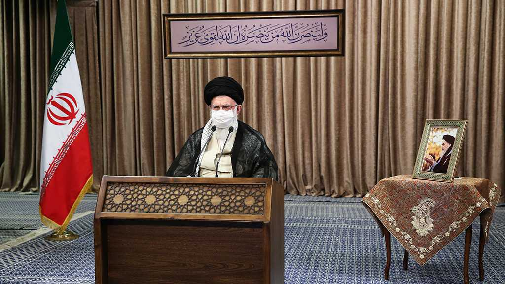 Imam Khamenei: Sacred Defense Established Security in Iran, Enemies Will Pay Dearly If They Invade Country