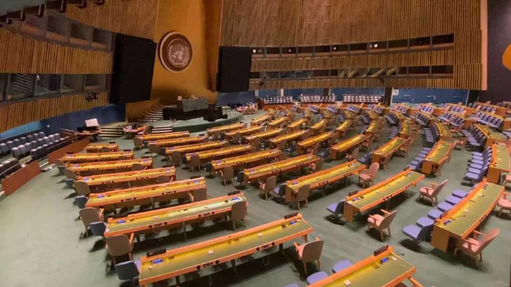 UN General Assembly Holds Virtual Summit for World in Crisis