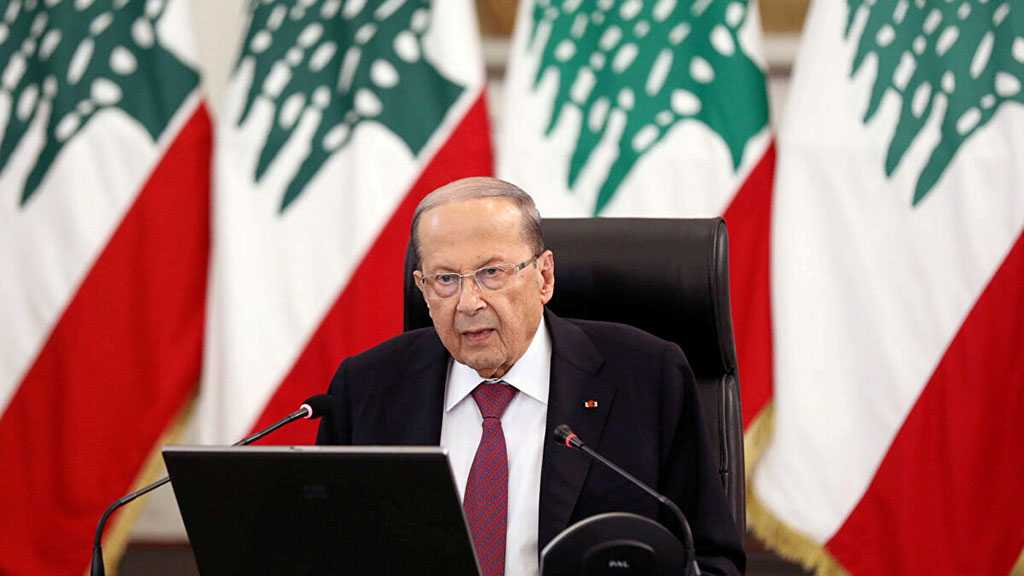 Lebanese President Calls for Refugee Return on 75th UN Anniversary