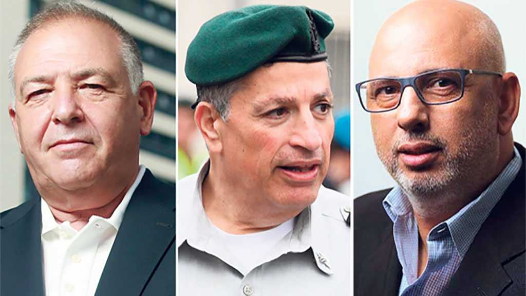 Ex-'Israeli' Military Officials' Pre-normalization Gulf Entanglement