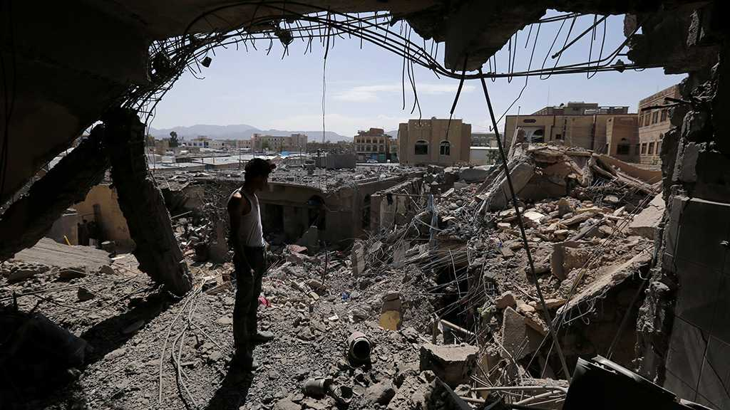 "Ansarullah Spox: ""Israel"" Won't Engage in Regional Confrontation As Long As KSA, UAE Fight on Its Behalf"