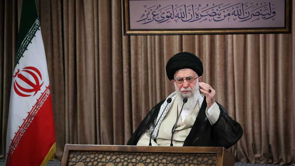 Imam Khamenei: Front of Truth to Gain Great Victories