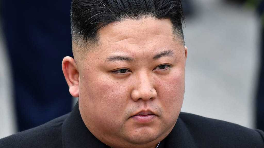 """Kim Jong-un """"Greatly Sorry"""" for Shooting of Missing S Korean National"""