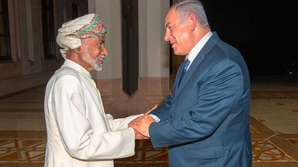 'Israel'-Sudan, Oman Normalization Could Be Announced Next Week - Report