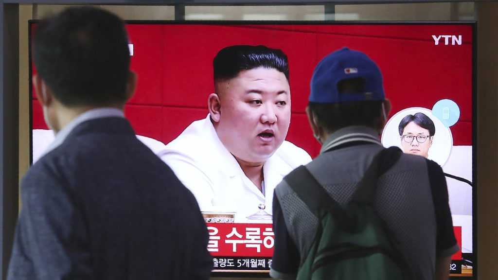 Seoul To Ask Pyongyang To Probe Shooting Death of South Korean Official
