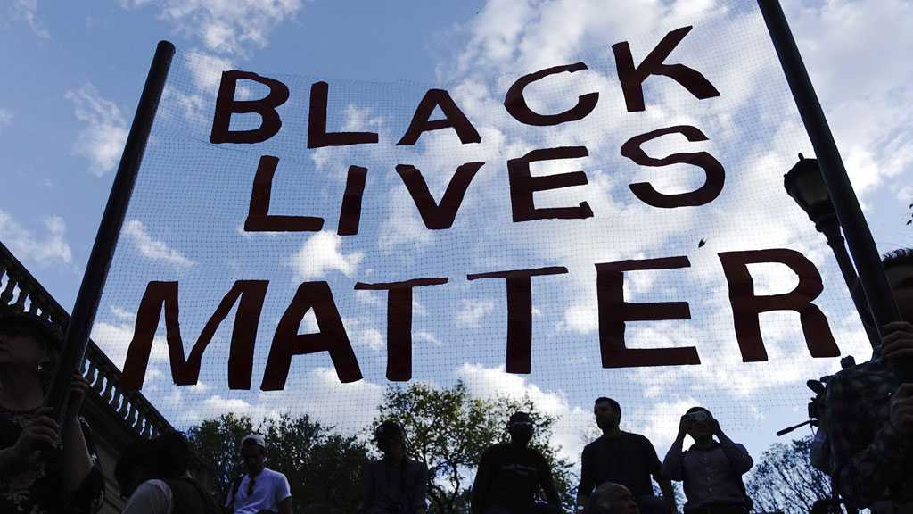 Trump Launches Blistering Attack on BLM Movement