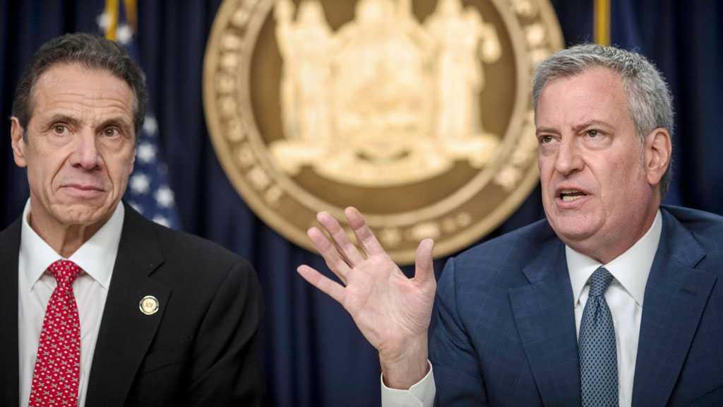 NY Mayor Boycotts Saudi Summit on Khashoggi Anniversary