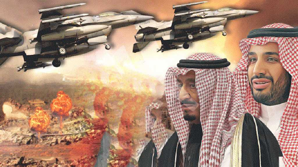 "The House of Saud Struggles to Normalize Ties with ""Israel"" As It Sinks in the Yemeni Swamp"
