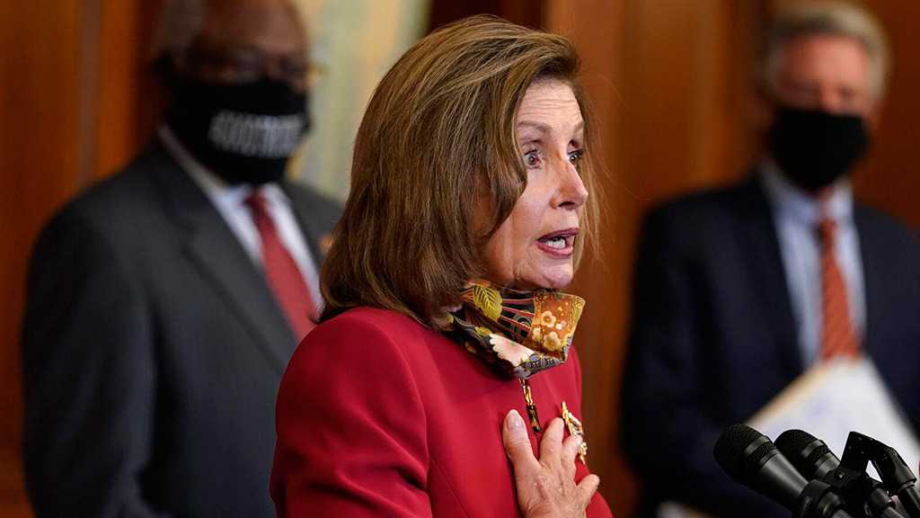 US House Democrats Unveil $2.2 Trillion COVID-19 Stimulus Proposal