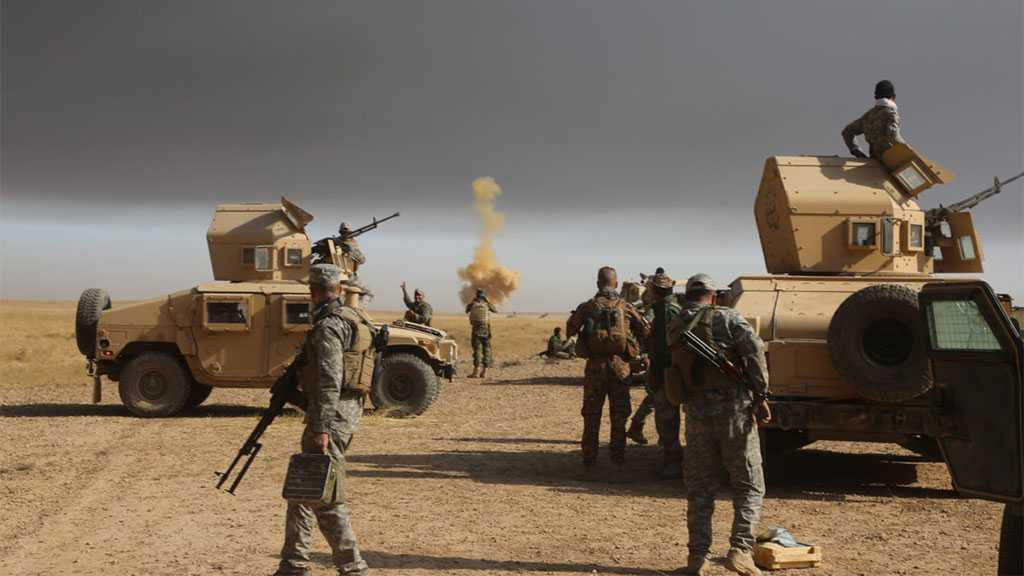Iraqi PMUs Repel Daesh Attack in Salahuddin