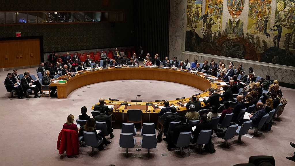 UNSC Meeting to Discuss Fighting in Nagorno-Karabakh Requested