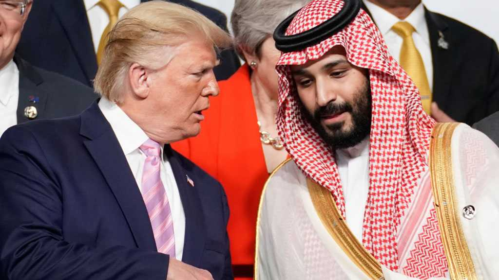Saudi Rulers, Trump Sentenced to Death Over Roles In 2018 Massacre of Yemeni Kids