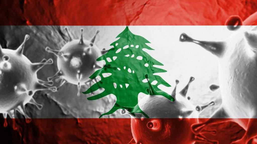 Lebanon Exceeds 40,000 Coronavirus Cases with 1248 Infections Registered Thursday
