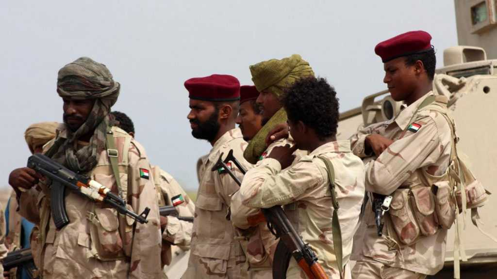 Hundreds of Sudanese Troops Enter Saudi Arabia Heading to Yemen: Report
