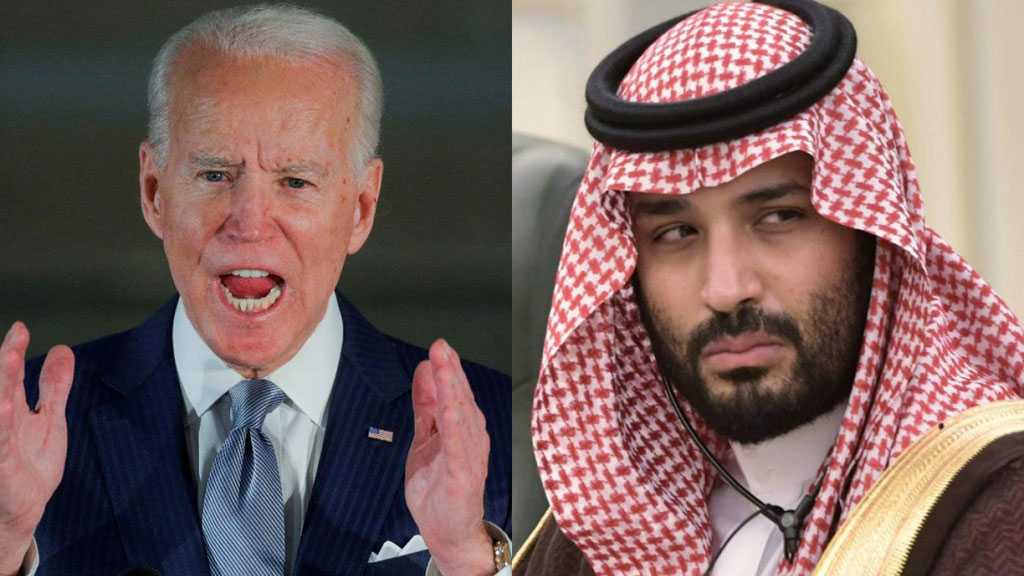 Biden Pledges To 'Reassess' Ties with Saudi Arabia over Khashoggi Murder