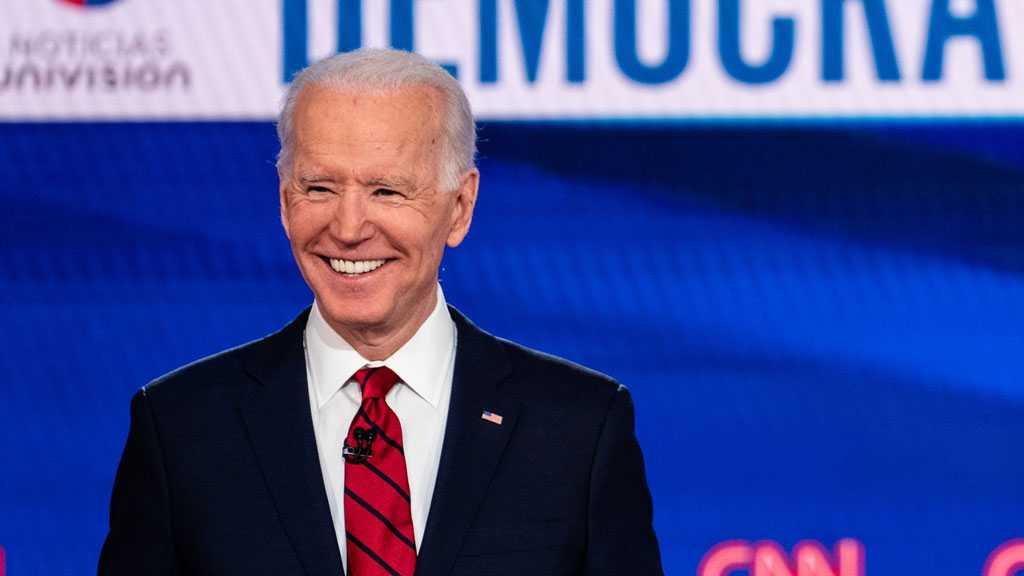 Biden Campaign Hopes Trump Will Participate in Second Debate