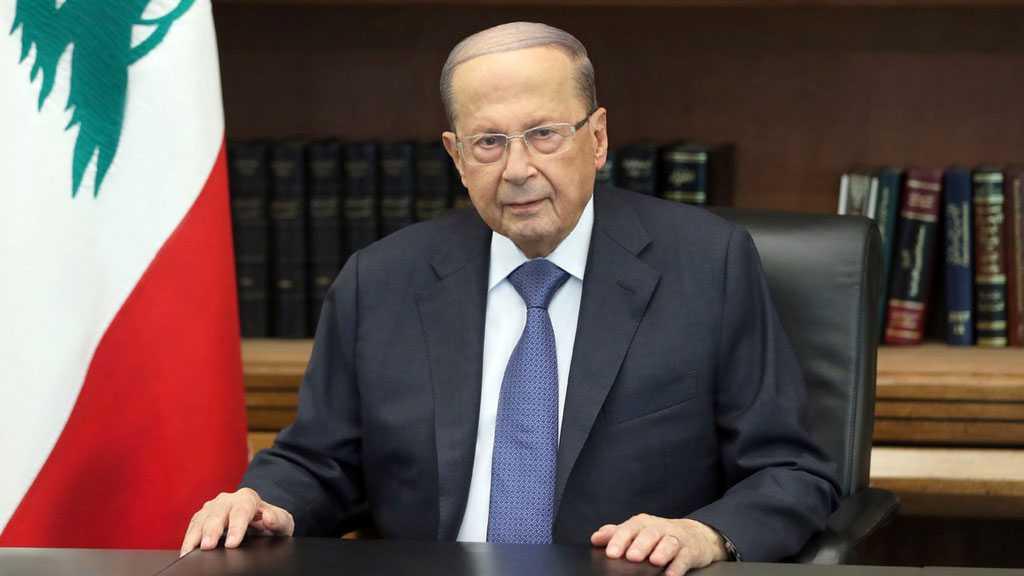 Lebanese President Refuses to Order Beirut Blast-related Dismissals
