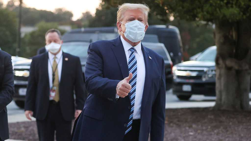 Trump Has Covid-19: Democrats Slam US President for Setting 'Dangerous' Example with Quick Return from Hospital
