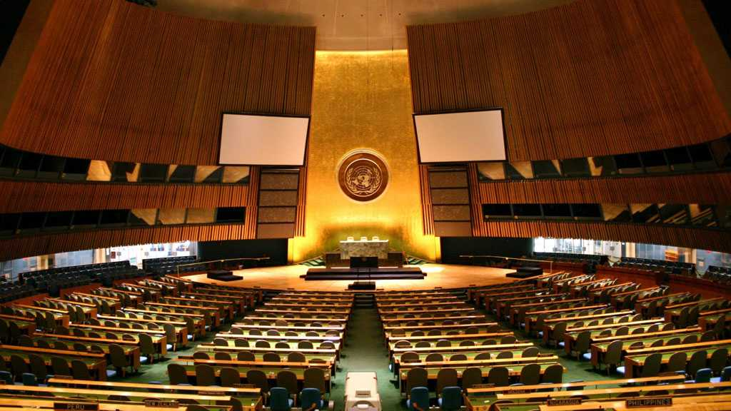 26 Countries Urge Western Sanctions Lifting to Tackle Virus