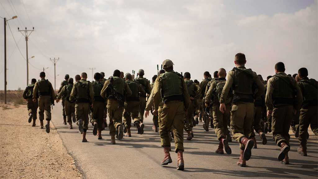 Coronavirus Outbreak at 'Israeli' Military Base Sees Over 100 Soldiers Test Positive