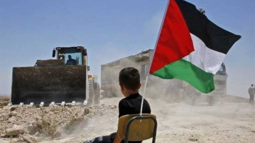 'Israel' Demolished around 166k Palestinian Homes since Occupation
