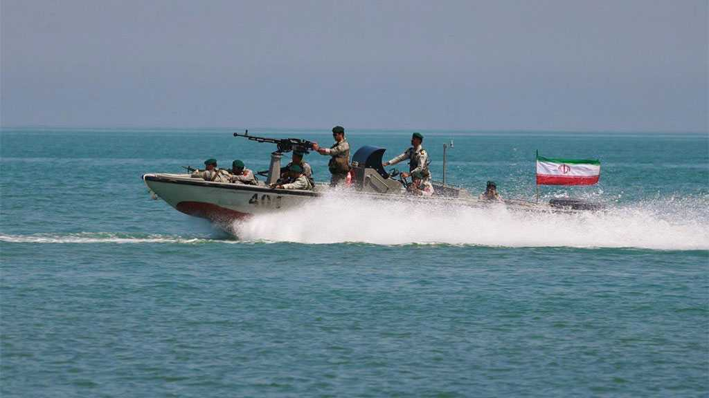 IRGC Navy Official Warns US of Irreparable Damage If Iran's Sea Border Violated