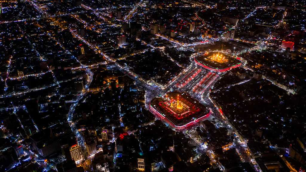 Imam Hussein [AS] Lovers Mark Arbaeen as COVID-19 Restricts Pilgrimage to Karbala
