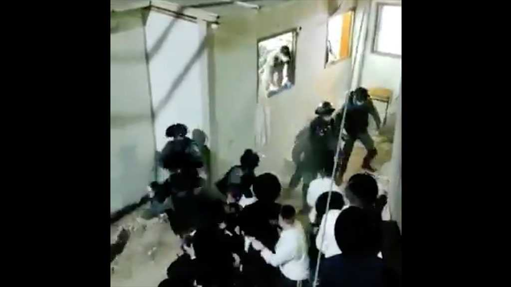 'Israeli' Police Arrest Protesters