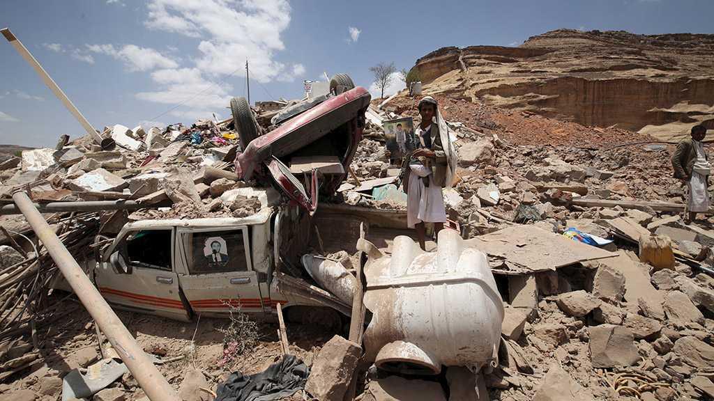 Yemeni Ansarullah Praises UN's Ceasefire Call in Hudaydah despite Saudi Violations