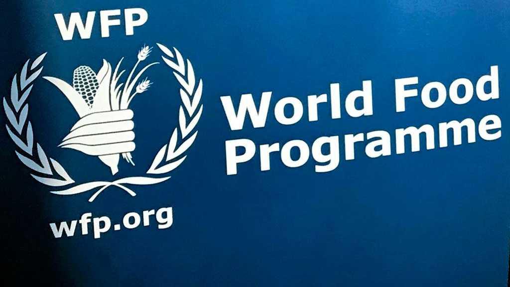 WFP Awarded 2020 Nobel Peace Prize