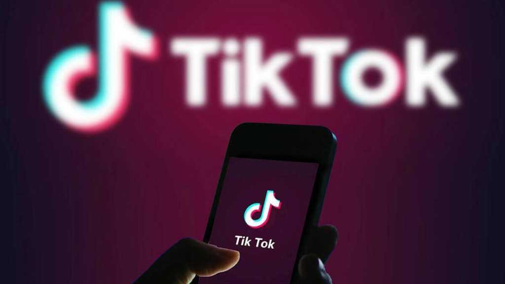 Pakistan to Block Tiktok for 'Immoral' Content