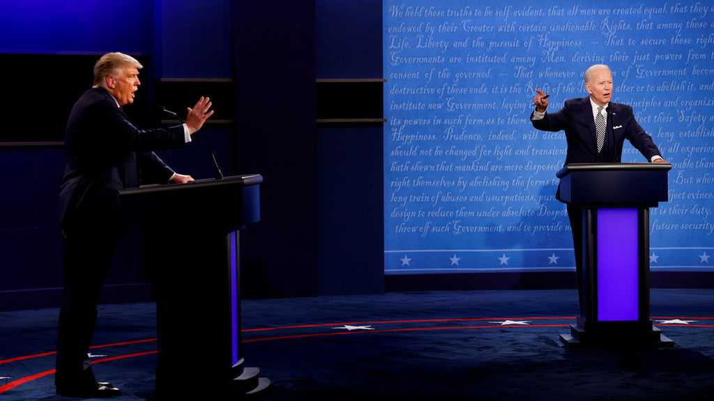 Second US Presidential Debate Set for October 15 Officially Off