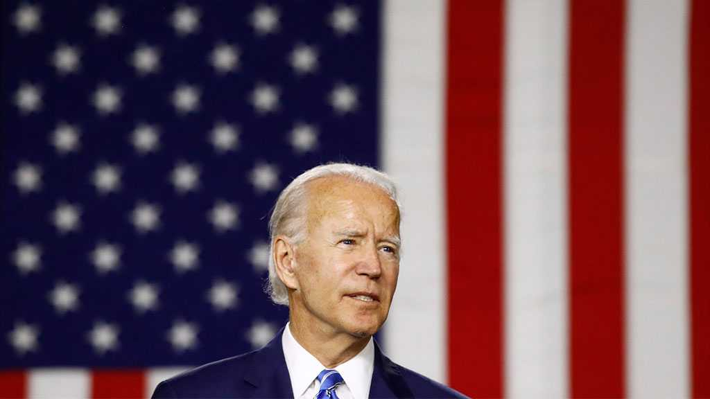Powered by Trust on Pandemic, Poll Finds Biden Leading Trump