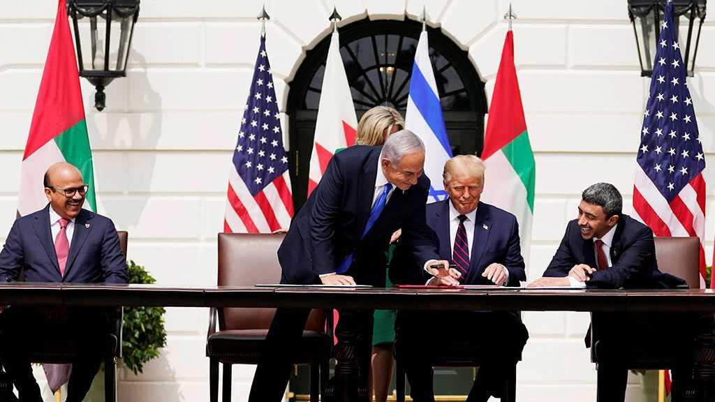 US-'Israeli' Delegation Set To Visit Bahrain on Sunday