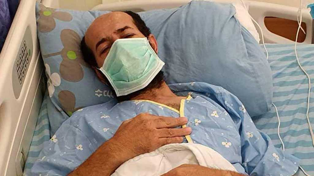 Rights Groups Concerned About Life of Palestinian Prisoner on Hunger Strike