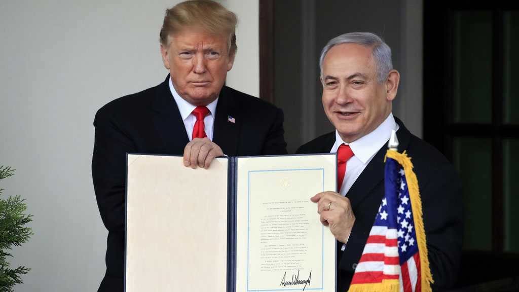 Poll Shows 63% Of 'Israelis' Find Trump Better Than Biden for 'Israel'