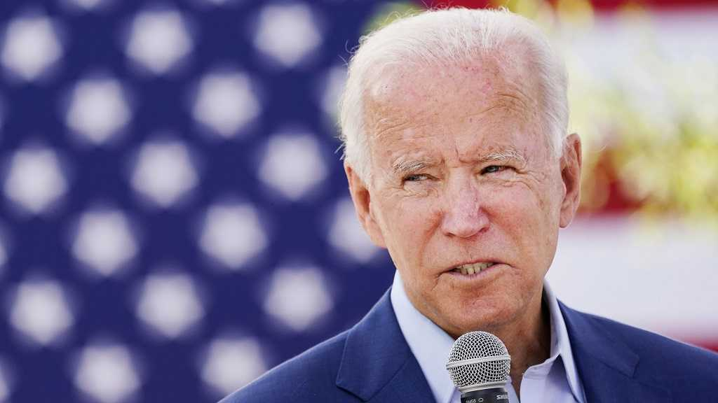 Biden Tells 56% of Americans Who Say They Are Better Off Than Four Years Ago Not to Vote for Him